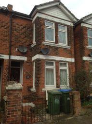 Thumbnail Room to rent in Malmesbury Road, Shirley Southampton