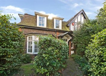 Thumbnail 4 bed semi-detached house for sale in Melrose Road, London