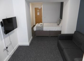 1 bed flat for sale in Fox Street, Liverpool, Merseyside L3