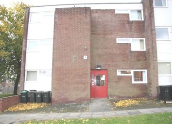 Thumbnail 1 bedroom flat to rent in Liddle Road, Newcastle Upon Tyne