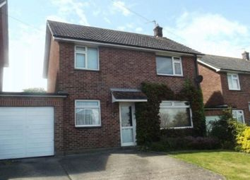 Thumbnail 3 bed detached house to rent in Goldcroft Road, Weymouth