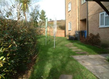 Thumbnail 1 bedroom flat for sale in 7 Sydling Close, Canford Heath, Poole