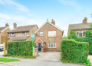 Thumbnail 3 bedroom detached house for sale in West Beeches Road, Crowborough