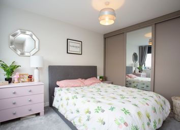 Thumbnail 1 bed flat for sale in Field End Road, Eastcote