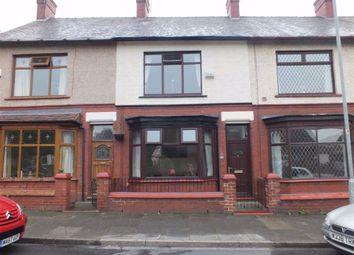 Thumbnail 2 bed terraced house to rent in Carlton Road, Ashton-Under-Lyne