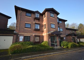 Thumbnail 2 bed flat for sale in 2 York Road, Broadstone