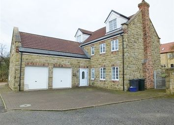 Thumbnail 5 bed detached house for sale in High Street, Laughton, Sheffield