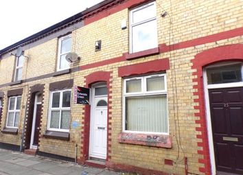 Thumbnail 2 bedroom terraced house for sale in Ritson Street, Liverpool, Merseyside