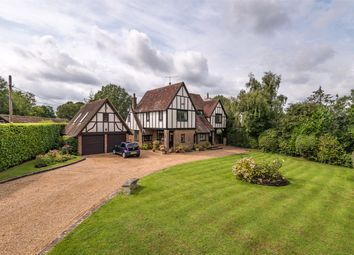 Thumbnail 5 bed detached house for sale in Dayseys Hill, Outwood, Surrey