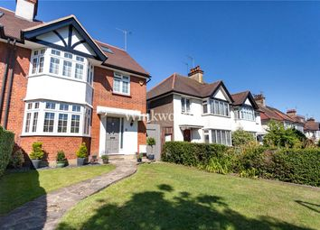 Thumbnail 4 bed property for sale in Greenfield Gardens, Golders Green, London