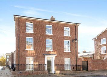 Marsden Street, Poundbury, Dorchester, Dorset DT1. 2 bed flat for sale