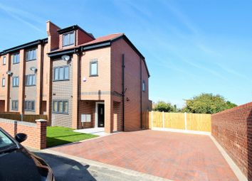 Thumbnail 3 bedroom end terrace house for sale in Caldy Road, Belvedere