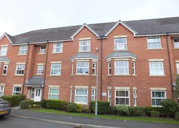 Thumbnail 2 bed flat for sale in Great Park Drive, Leyland, Preston, .
