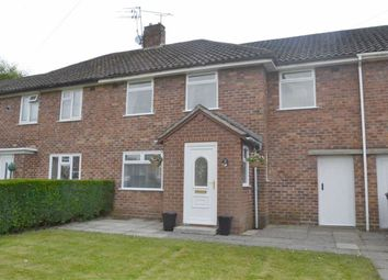 Thumbnail 3 bed terraced house for sale in Belmont Avenue, Bromborough, Wirral