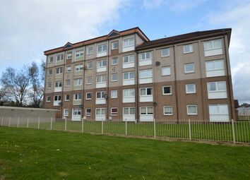 Thumbnail 2 bedroom flat for sale in Watson Street, Motherwell