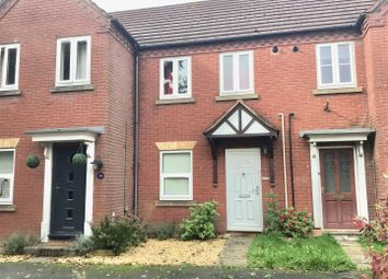 Thumbnail 2 bed flat to rent in Sheepwell Court, Ketley Bank, Telford