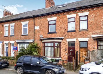Thumbnail 5 bed terraced house for sale in Wanlip Road, Syston, Leicester, Leicestershire
