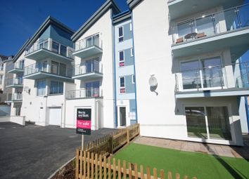 Thumbnail 3 bedroom flat for sale in Bay View Road, Northam, Bideford