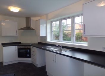 Thumbnail 4 bed property to rent in Greenhills, Killingworth, Newcastle Upon Tyne