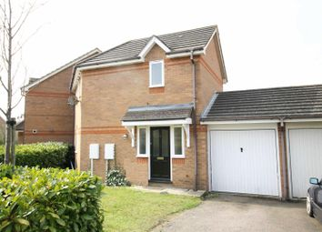 Thumbnail 3 bed semi-detached house to rent in Rhodes Place, Oldbrook, Milton Keynes