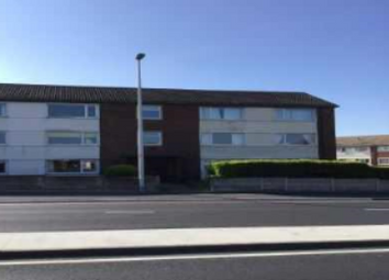 Thumbnail 2 bedroom flat for sale in Lindsay Court, New Road, Lytham St. Annes