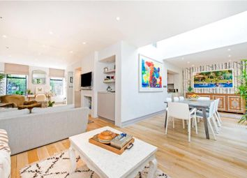 Thumbnail 3 bed terraced house for sale in Townshend Road, St John's Wood, London