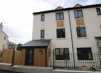 Thumbnail 4 bed terraced house for sale in Bradda Place, Maine Road, Port Erin