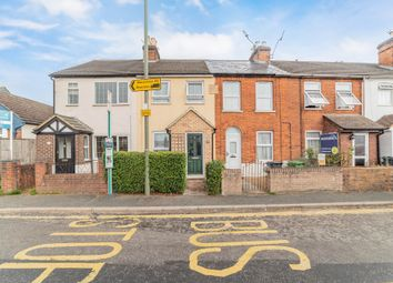 2 bed terraced house for sale in Frimley Road, Camberley, Surrey GU15