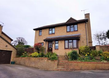 Thumbnail 4 bed detached house for sale in Spark Hill, Dursley