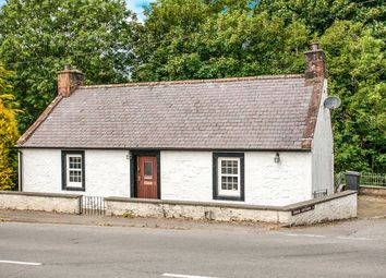 Thumbnail 2 bed detached house for sale in Mill Cottage, Torthorwald, Dumfries