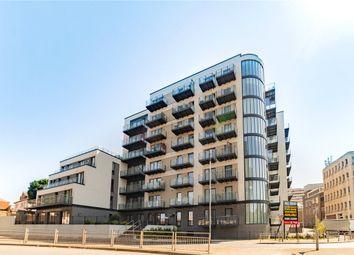 Thumbnail 1 bedroom flat for sale in Panorama Apartments, 2 Harefield Road, Uxbridge