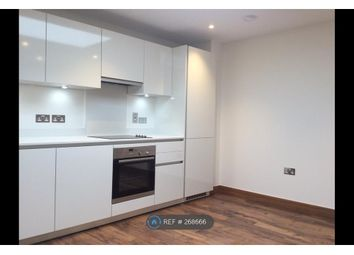 Thumbnail 1 bed flat to rent in Diss Street, London