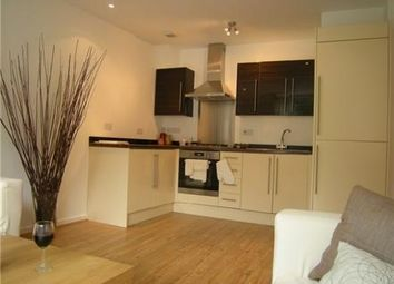 Thumbnail 2 bed flat to rent in (Arches), Valentia Place, London