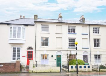 Thumbnail 4 bed town house for sale in St. Johns Place, Newport