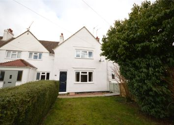 Thumbnail 2 bedroom terraced house to rent in Attwoods Drove, Compton, Winchester, Hampshire