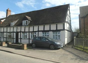 Thumbnail 2 bed semi-detached house for sale in Bosbury, Ledbury