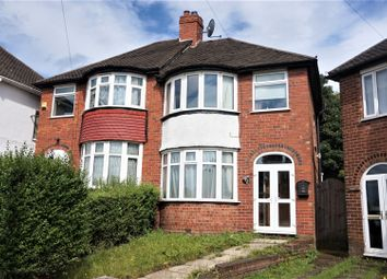 Thumbnail 3 bed semi-detached house for sale in Raford Road, Erdington, Birmingham