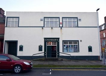 Thumbnail Commercial property for sale in 2 Ramsden Dock Road, Barrow In Furness, Cumbria