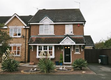 Thumbnail 4 bed detached house for sale in Whinlatter Drive, West Bridgford, Nottingham