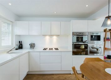 Thumbnail 3 bedroom terraced house for sale in Ernest Gardens, Chiswick, London
