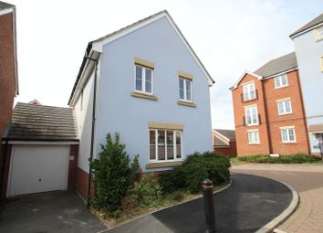 Thumbnail 3 bedroom detached house to rent in Brinton Close, Whippingham, East Cowes
