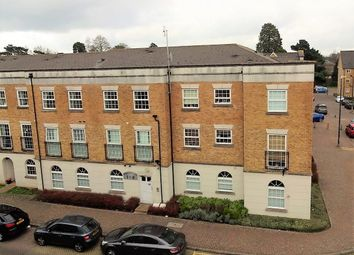 Thumbnail 1 bed flat to rent in Tarragon Road, Maidstone