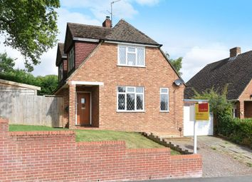Thumbnail 2 bed detached house for sale in Manor Estate, Hemel Hempstead