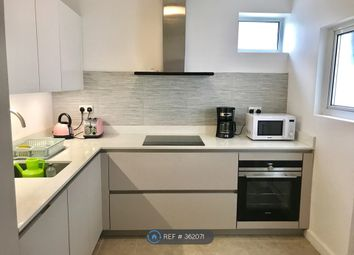 Thumbnail 1 bed flat to rent in Studland Street, London