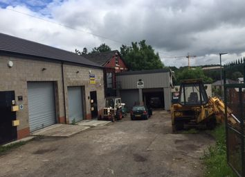 Thumbnail Industrial to let in Vale Mill, Vale Street, Darwen