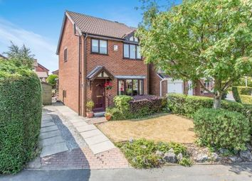 Thumbnail 3 bed detached house for sale in Wayfaring, Westhoughton, Greater Manchester