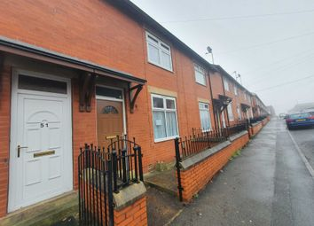 Thumbnail 3 bedroom terraced house for sale in Broad Street, Dewsbury