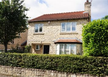 Thumbnail 4 bed link-detached house for sale in Milnthorpe Close, Bramham