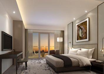 Thumbnail 3 bed apartment for sale in Dubai Creek Harbour, Dubai, United Arab Emirates