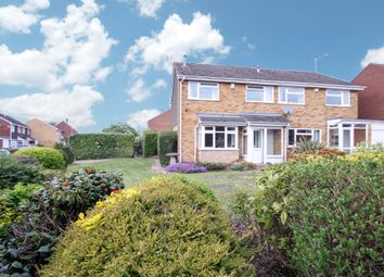 Thumbnail 3 bed semi-detached house to rent in Abingdon Way, Nuneaton